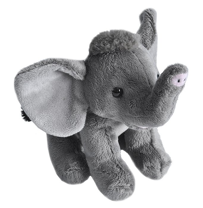 Peluche ck lil´s elefante