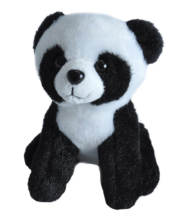 Peluche ck lil´s oso panda