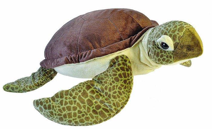 Peluche ck jumbo tortuga marina