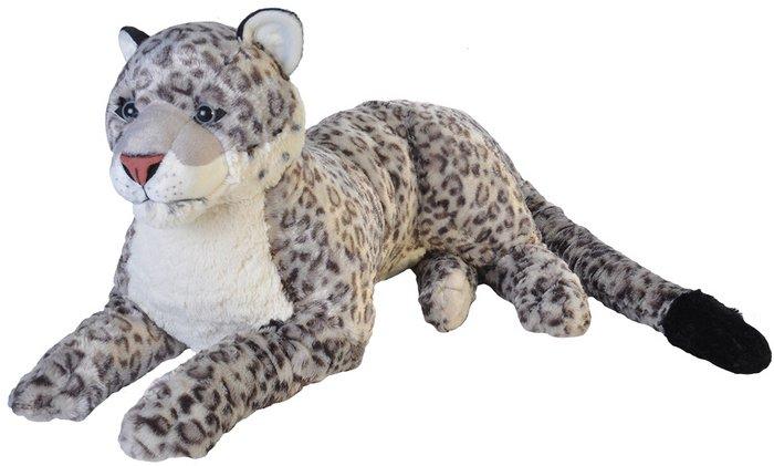 Peluche ck jumbo leopardo de las nieves