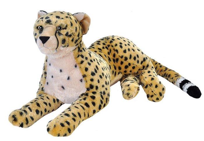 Peluche ck jumbo guepardo
