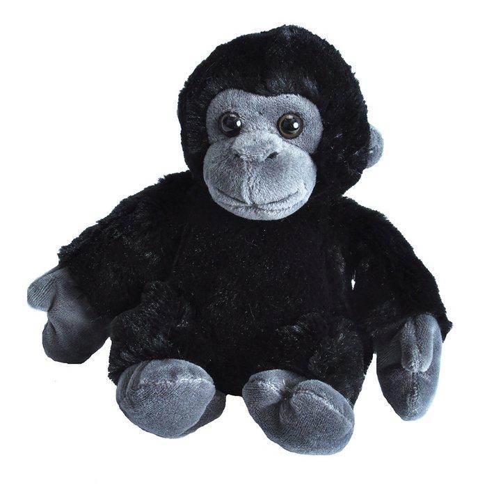 Peluche hug´ems gorila 7