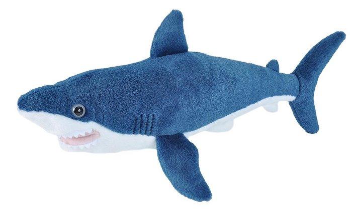Peluche ck - mini tiburon mako 13