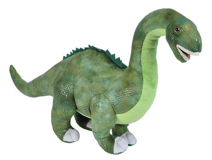 Peluche dinosaurio 25 diplodocus