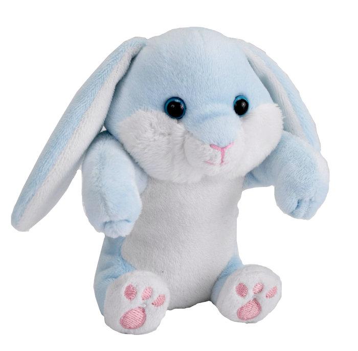 Peluche grabbers bunny scre