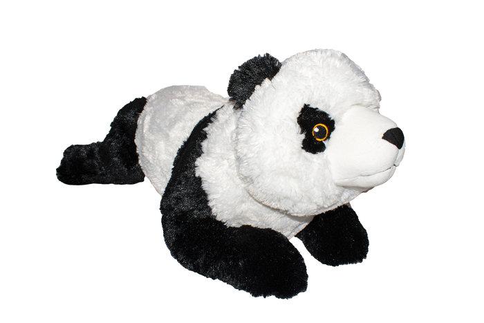 Peluche jumbo panda ecok