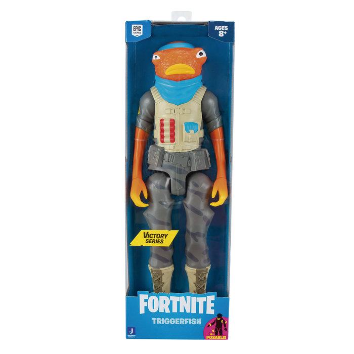 Fortnite figura triggerfish (victory series)
