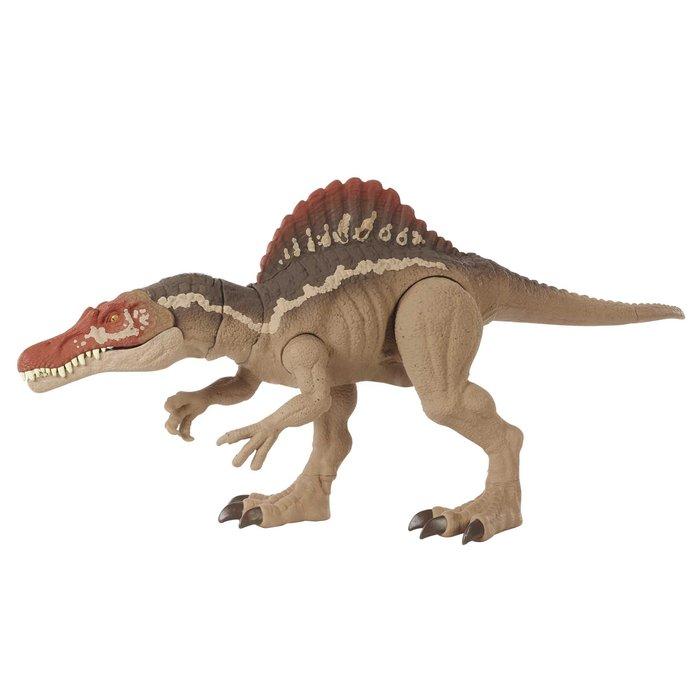 Jurassic world spinosaurus masticador