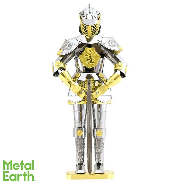 Maqueta metal soldado europeo