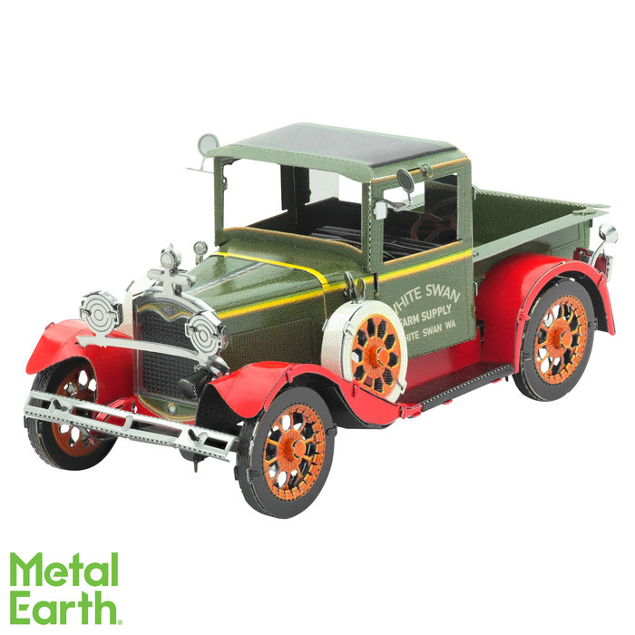 Maqueta metal ford 1931 ford modelo a