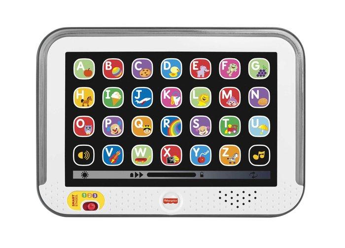 Mi primera tableta fisher price