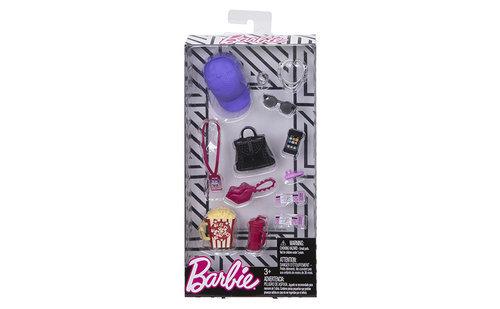 Barbie surtido accesorios de moda