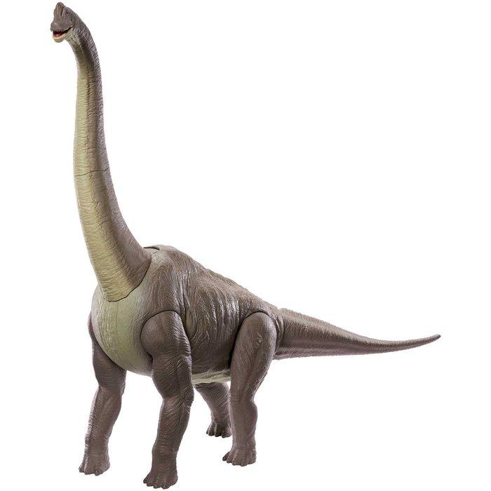 Jurassic world super colosal brachiosaurus