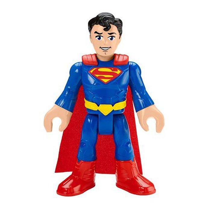 Imx mega figura dc superman de 25cm