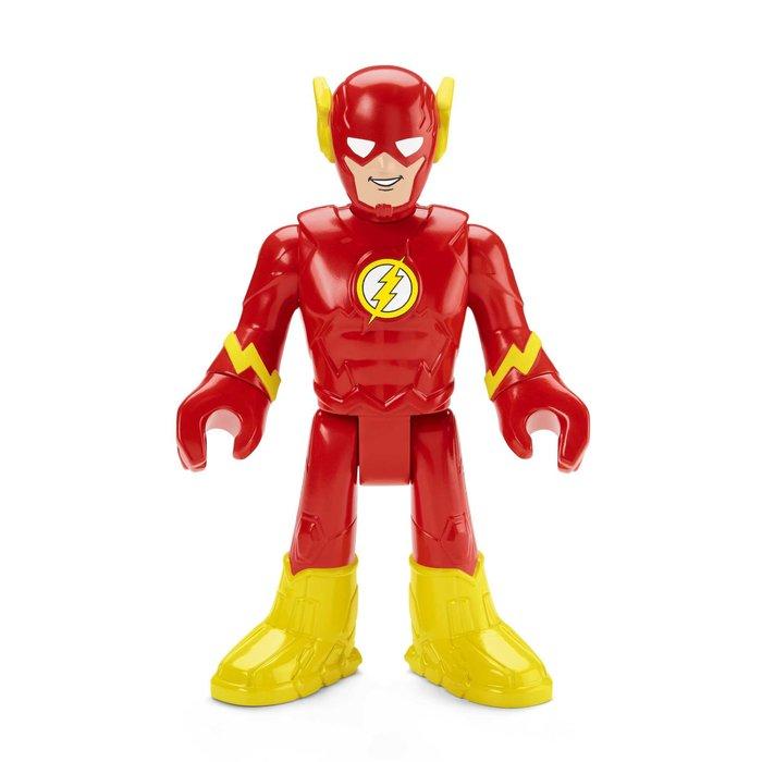 Imx mega figura dc flash de 25 cm