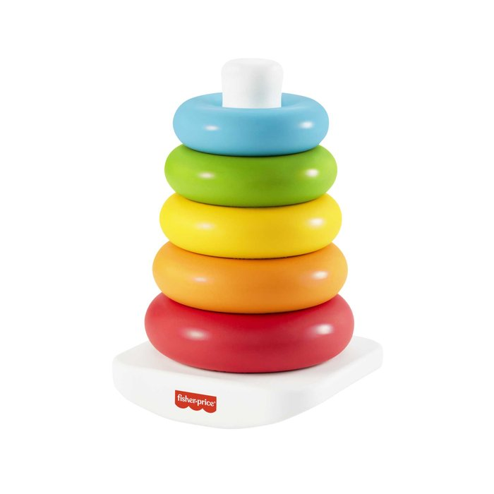 Piramide balanceante eco fisher price
