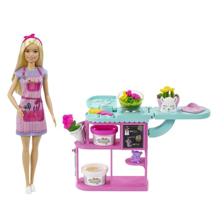 Floristeria de barbie