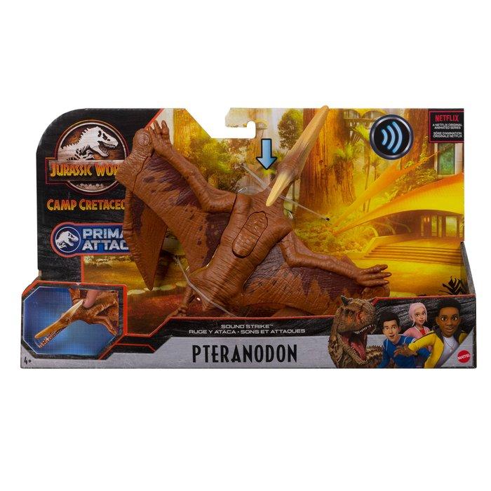Jurassic world pteranodon c/sonido