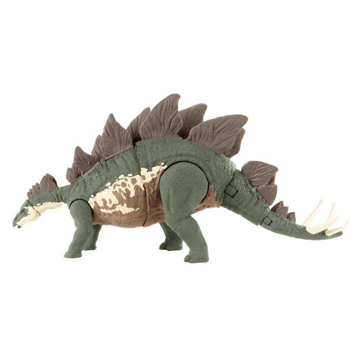 Jurassic world mega destructores stegosaurus