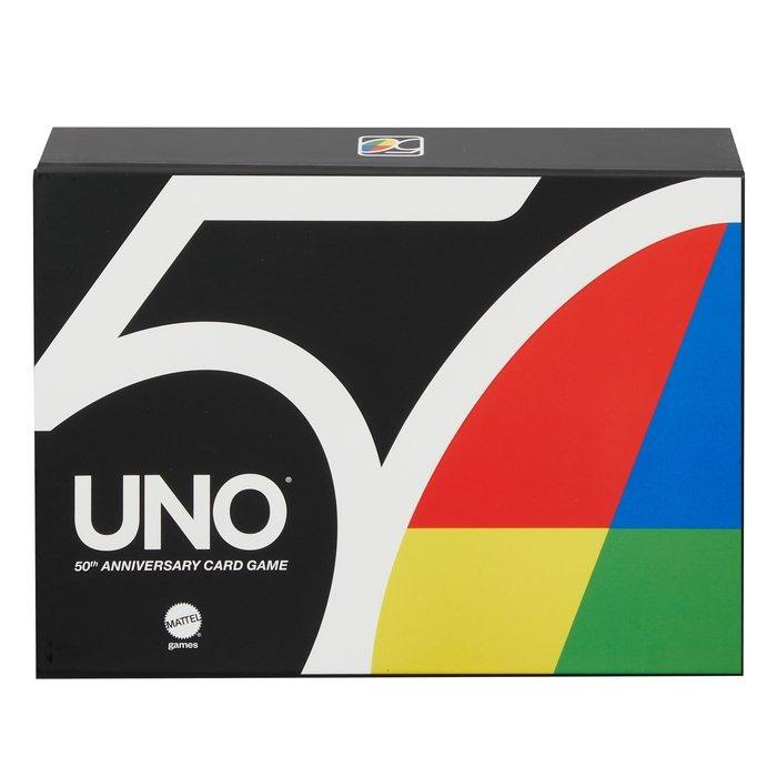 Uno 50 aniversario