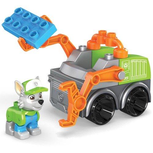 Mega bloks la patrulla canina coche para construir (1)