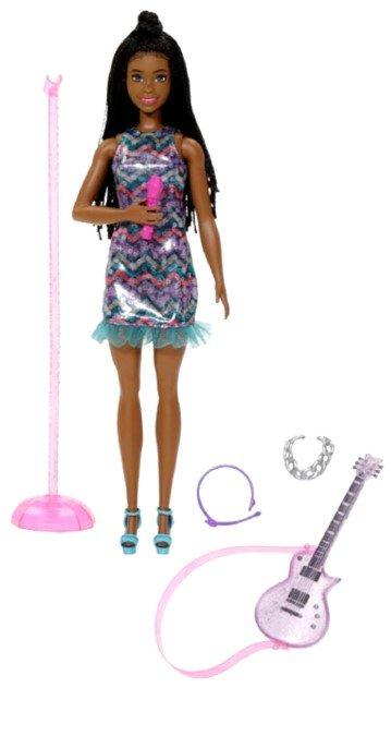 Barbie brooklyn musica