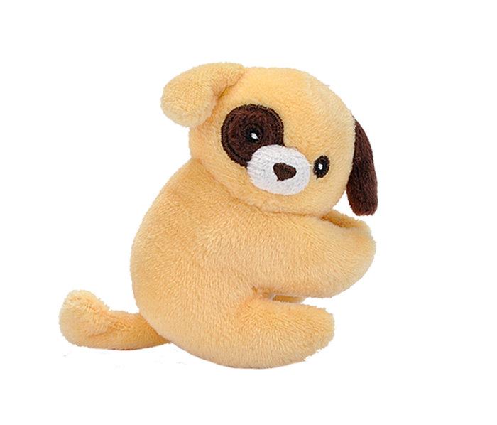 Peluche perro clip