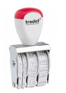 Fechador corriente 3 mm 1000