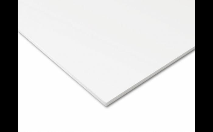 Carton pluma blanco 70x100 3mm