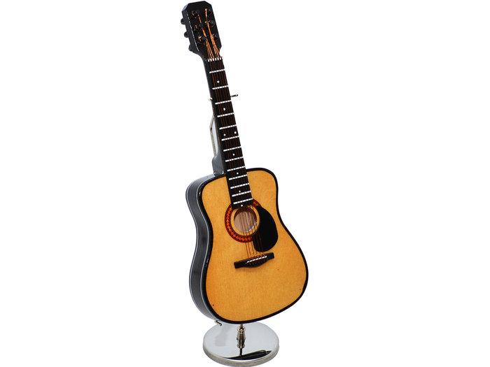 Guitarra acustica concert natural 15cm