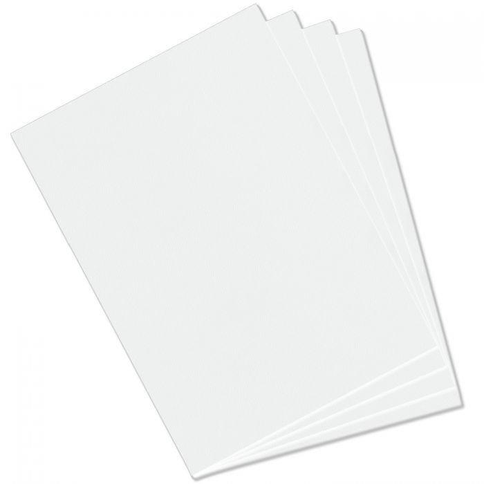 Papel mi-teintes 50x65 160gr blanco