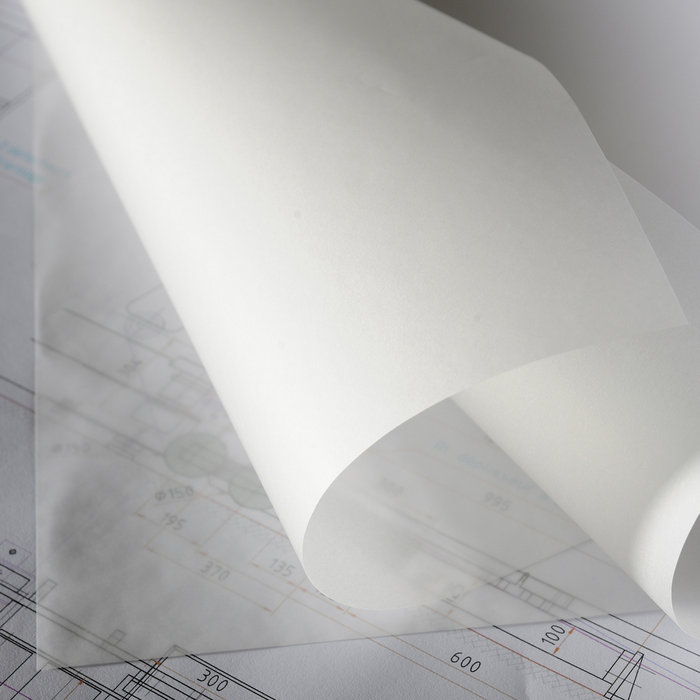 Papel vegetal a3 canson satin pack 250h