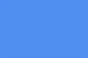Cartulina canson a4 iris vivaldi azul mar
