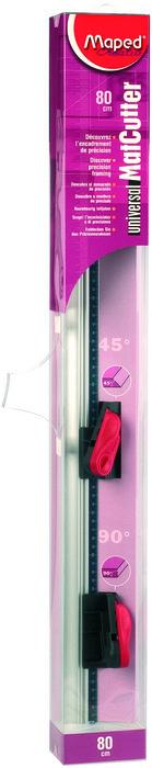 Kit universal matcutter 80cm rodhoide