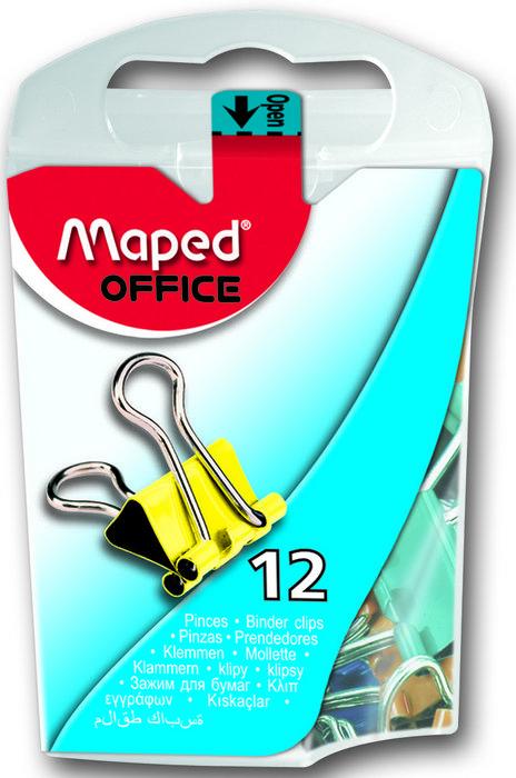 Pinzas para clips 15mm x12 caja