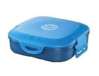Tupper kids concept  azul