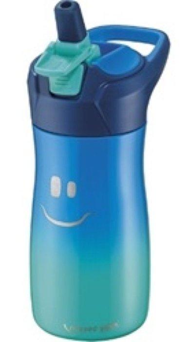 Botella concept kids 430ml azul