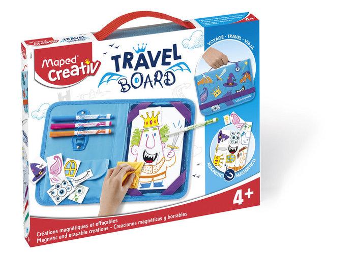Travel board creaciones magneticas