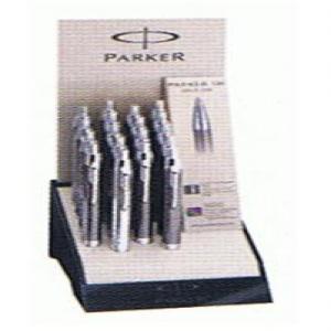 Boligrafo parker im premium expositor 18 piezas surtidas