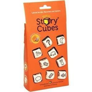 Juego de mesa story cubes original blister