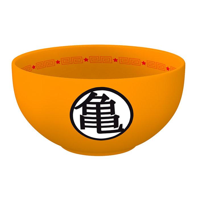 Bol 600 ml dragon ball simbolos de goku