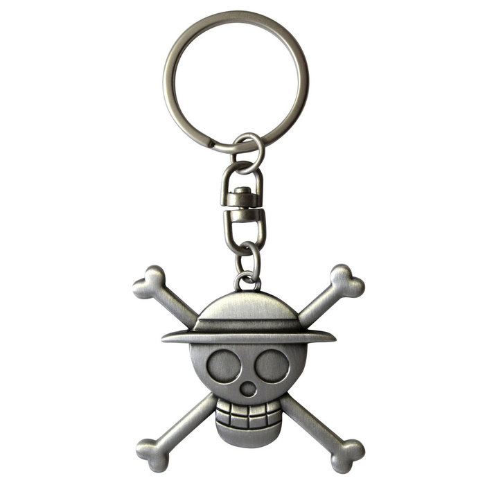 Llavero 3d skull