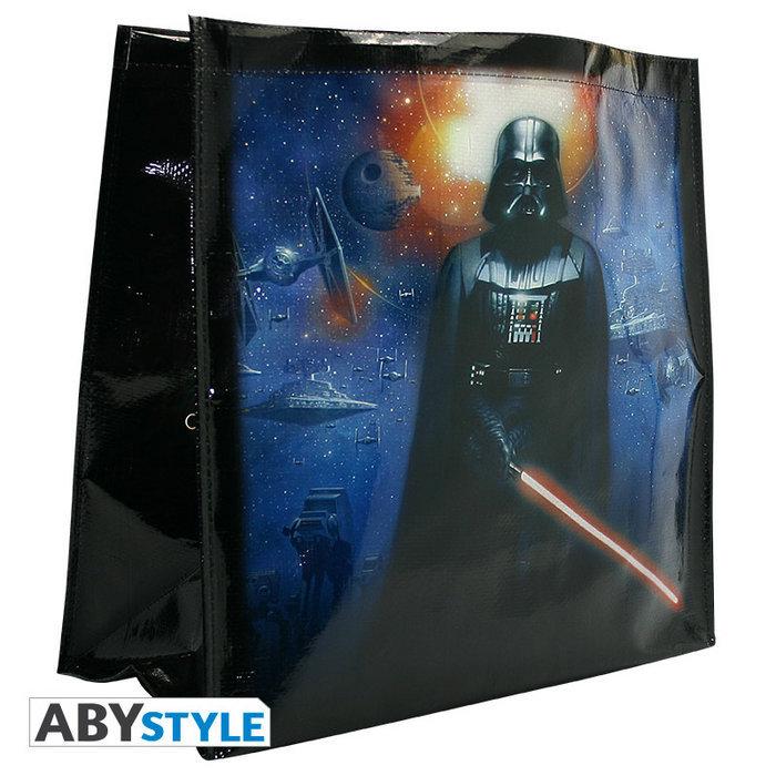 Bolsa compra star wars yoda vader
