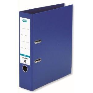 Archivador folio elba rado top ancho azul