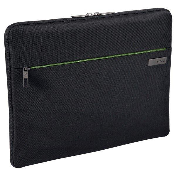 Funda power para ordenador portatil de 15 6 pulgadas negro