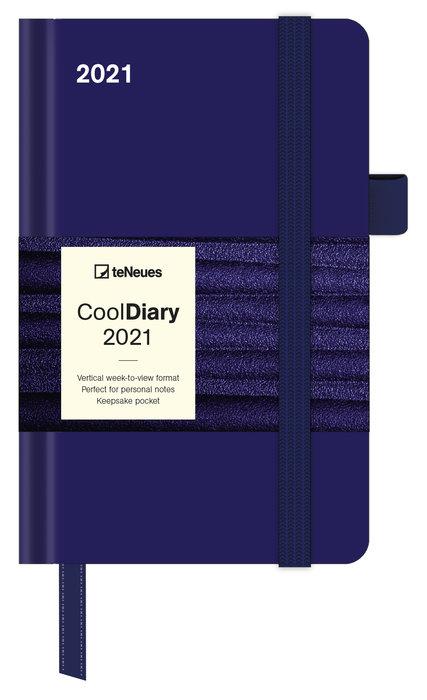 Agenda anual 2021 blue  new 9x14