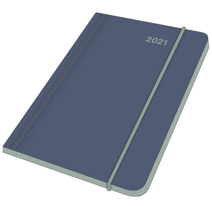 Agenda anual 2021 earthline thistle  new 8x11.5