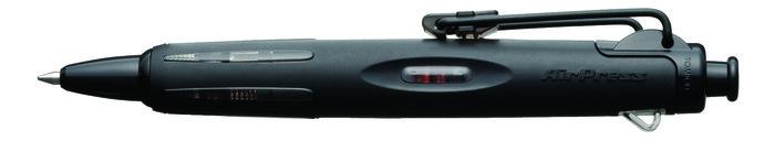 Boligrafo tombow air press tecnologia aire comprimido negro