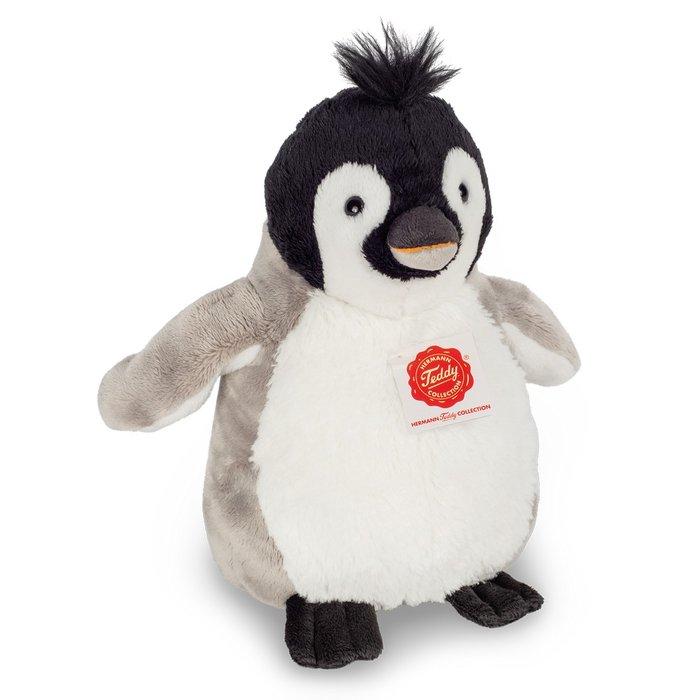 Peluche pinguino 21 cm