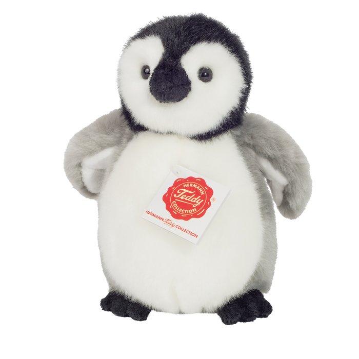 Peluche pinguino 15 cm